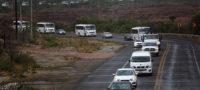 Aporta Estado y Municipio de Saltillo recursos para la ampliación de la carretera a Derramadero