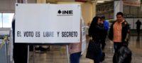 Empieza jornada electoral en Coahuila; acude a las urnas y emite tu Voto.
