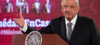 El País lambisconeaba con Peña Nieto porque le daba contratos a OHL: AMLO