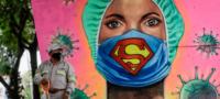México rebasa los 800 mil contagios por covid, hay más de 83 mil víctimas por la pandemia