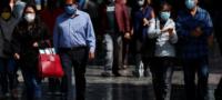 Suma México 821 mil 45 casos y 83 mil 745 muertes por coronavirus
