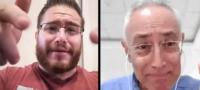 'Se ofenden por cualquier cosa'; defienden a maestro de la UANL que ofendió a alumno con Asperger