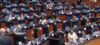 Exigen partidos políticos al Senado analizar la desaparición de 109 fideicomisos y fondos públicos.