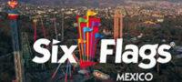 Anuncia Six Flags México reapertura para el 23 de octubre; implementarán un estricto protocolo sanitario