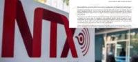"""Ante FGR denuncia Notimex a exreportera que grabó """"ilegalmente"""" dentro de sus instalaciones"""