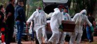 Covid-19 arrebata la vida de 602 habitantes de Coyoacán