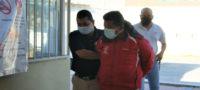 Ingresan a cómplice del feminicidio de Claudia al penal de Saltillo