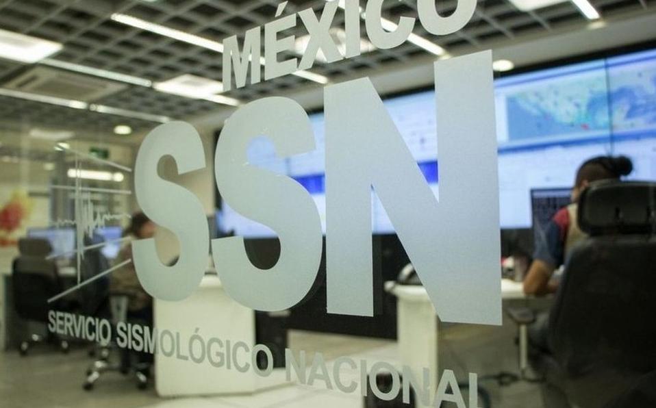 Sismo en Guerrero: Sacude temblor de magnitud 4.3 Ciudad Altamirano: SSN