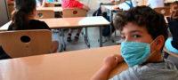 Directivos del colegio La Villita aseguran cumplir con protocolos sanitarios necesarios; ante rumores por brote de covid-19