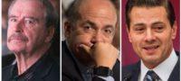 Consulta contra ex presidentes viola los derechos humanos de los inculpados: COPARMEX