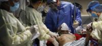 Francia rompe récord de casos de Covid-19; 30 mil nuevas infecciones en un solo día