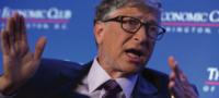 La única forma de volver a la normalidad es obtener una vacuna que esté disponible para todos: Bill Gates