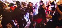 Se cancela el baile de Halloween de Artes Plásticas para evitar contagios