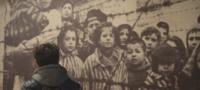 Facebook no dejará que el holocausto caiga en el olvido
