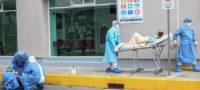 Al alza hospitalizaciones por Covid-19 en CDMX; Claudia Sheinbaum