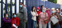 CDMX logra mantenerse en semáforo epidemiológico naranja, con prevención