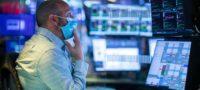 Cae mercado mundial ante el regreso al confinamiento en Europa