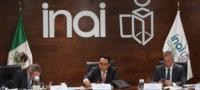 Inai exige a Conagua reporte por daños a la salud y al medio ambiente con glifosato