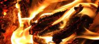 Muere panadero en incendio dentro de su negocio en Ramos Arizpe