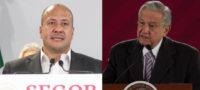 El gobierno de AMLO ignora, insulta y quita lo que les pertenece a los mexicanos: Gobernador de Jalisco