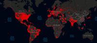 Supera Covid-19 los 40 millones de casos en el mundo