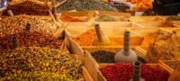 Vuelve mercado ambulante de la alameda de Arteaga, con medidas sanitarias