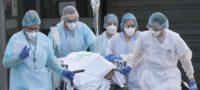 Mueren en el mundo 378 mil personas por COVID en las últimas 24 horas