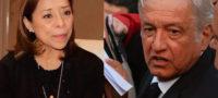 A Josefina Vázquez se le entregaron mil mdp de fideicomiso para migrantes y nunca hizo nada: AMLO