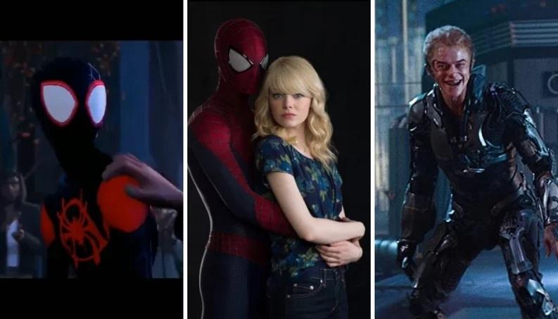 Gwen Stacy, Duende verde, Miles Morales y 5 personajes más podrían aparecer en Spider-Man 3