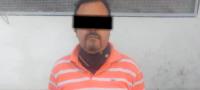 Hombre graba a su hijastra en el baño: el sujeto de 46 años fue detenido
