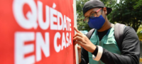 México suma 83 mil 507 muertes por coronavirus
