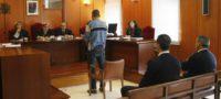 Edgar va a audiencia por feminicidio contra su madre en Saltillo