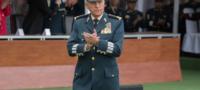 Detienen en EU a Salvador Cienfuegos, ex secretario de Defensa de Peña Nieto