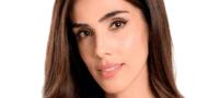 Sandra Echeverría, otra más a la lista de famosos contagiados de COVID-19