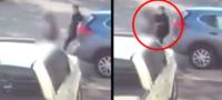 Niña es víctima de secuestro y violación; un hombre la raptó segundos después de bajar del autobús escolar