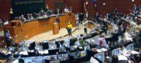 """Aprueba Senado consulta popular contra expresidentes; el PAN quedó inconforme, """"es inútil"""""""