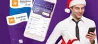 """Las """"tarjetas con dinero digital"""", nueva alternativa de empresas"""