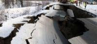 Poderoso sismo magnitud 7.4 hace sonar las alarmas de tsunami en Alaska