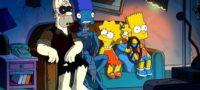 """""""Los Simpsons"""": Llegará el episodio """"666"""" en este maratón de Halloween"""
