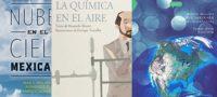A través de 3 libros, recuerdan la vida de Mario Molina (1943-2020)