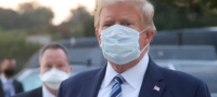 Trump ordena proporcionar de manera gratuita medicamentos con los que fue tratado a hospitales