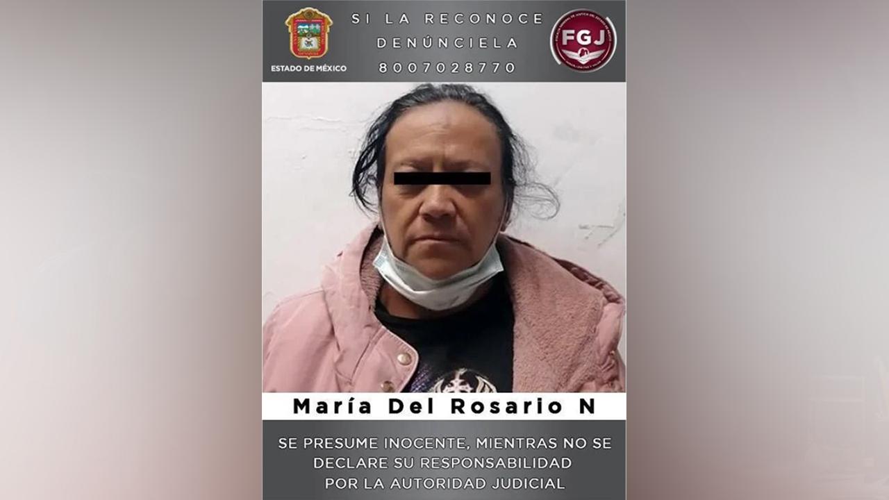 Mujer asesina a cuchilladas a la novia de su hijo; la enterró en su propia casa