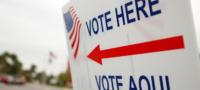 Estados Unidos acusa a Rusia e Irán de influir en voto de los ciudadanos norteamericanos