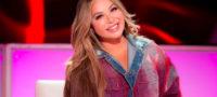¡Chiquis Rivera sorprende al aparecer sin maquillaje! Es idéntica a Jenni Rivera