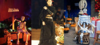 Frida Kahlo: Expone museo ofrenda de Día de Muertos con la participación de Jean Paul Gaultier