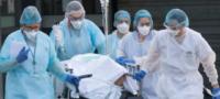 Estados Unidos supera los 13 millones de casos de coronavirus