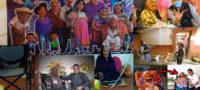 Mamá Coco' presente en tradición de México; su casa, una de la más visitada en Michoacán