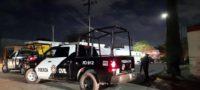 """Joven mata a su novia por """"accidente"""", le dio un balazo en el pecho en Nuevo León"""