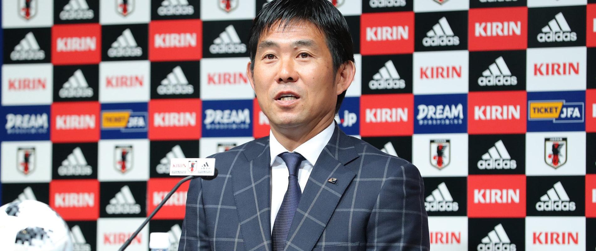México impone respeto, es uno de los mejores del mundo: Hajime Moriyasu, DT de Selección de fútbol de Japón