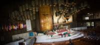 Iglesia Católica pide a sus fieles donar medicamentos o apadrinar a un enfermo